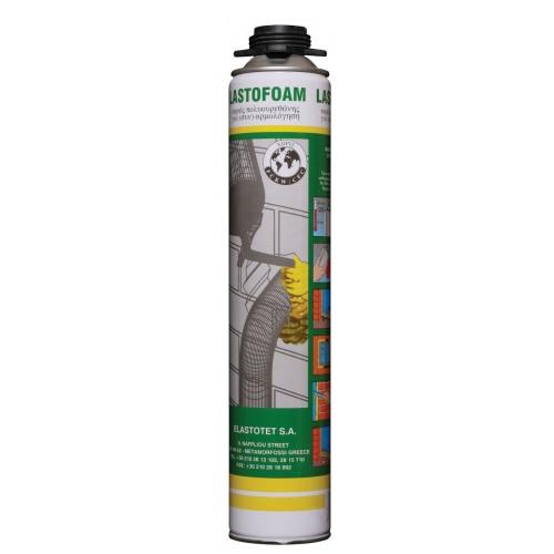 Αφρός Πολυορεθάνης Πιστολιού-lastofoam