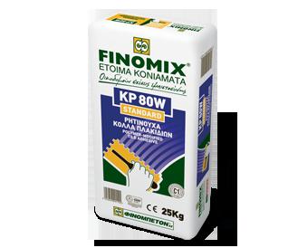 Κόλλα Πλακιδίων-Finomix